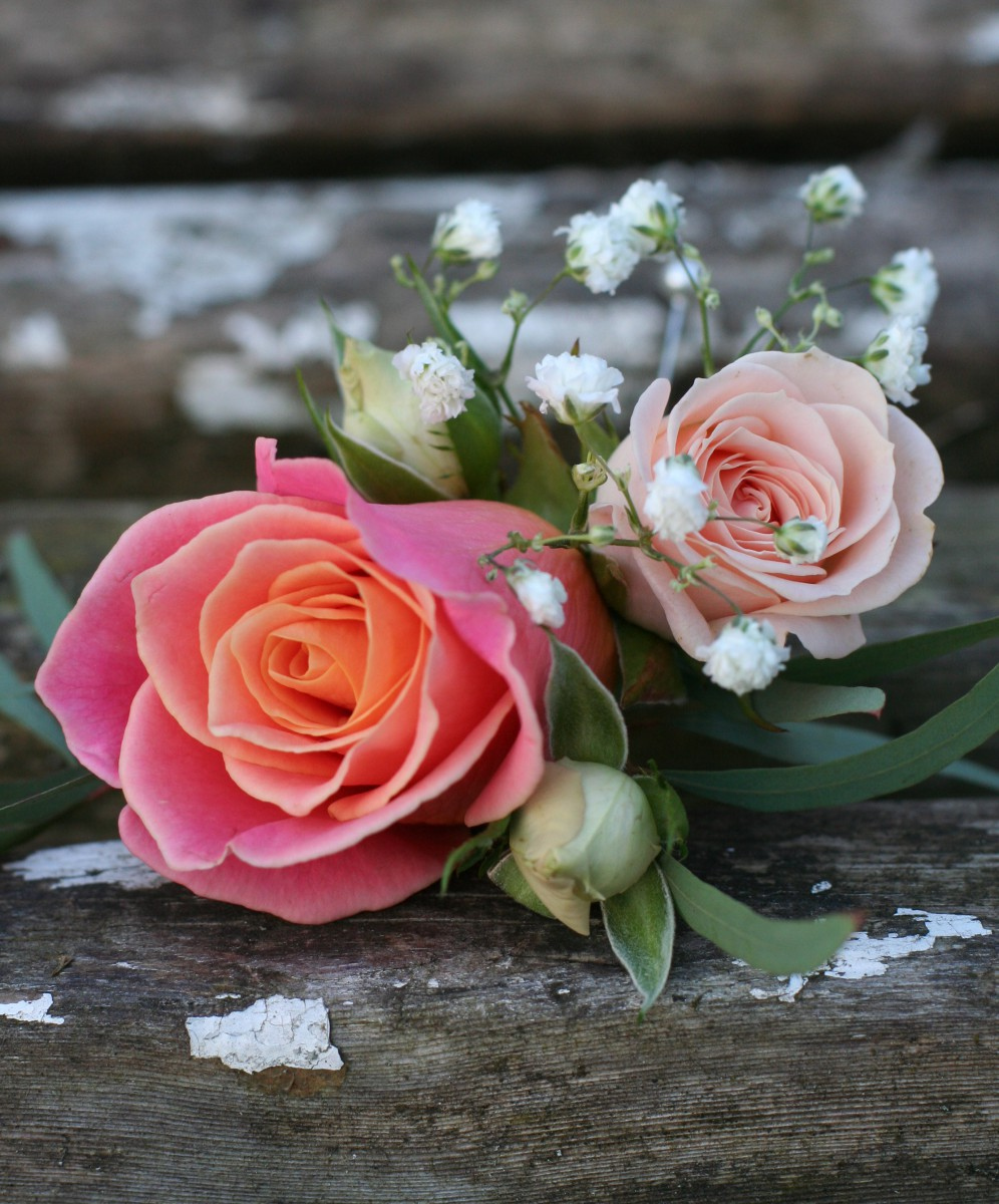 Wedding Flowers Cheltenham