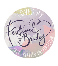 Loved by Festival Bride