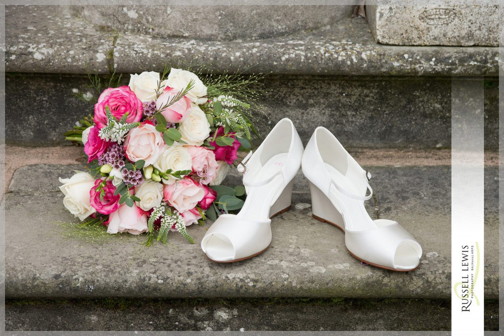 homme house wedding flowers