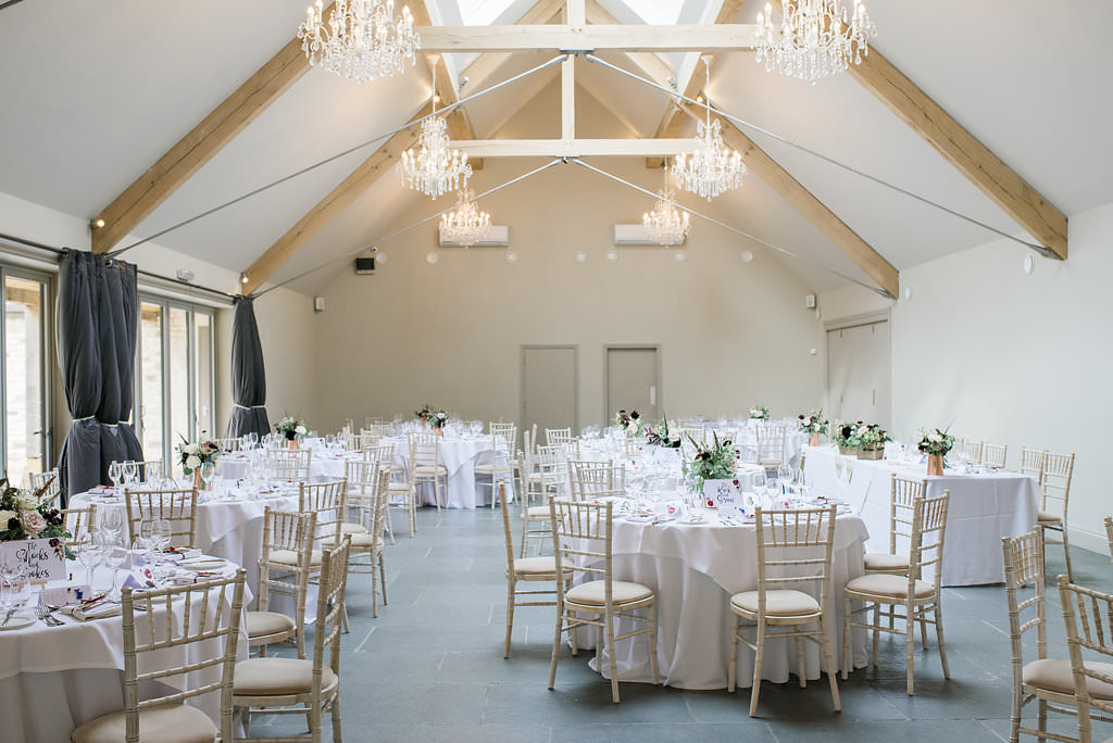 Blackwell Grange wedding venue