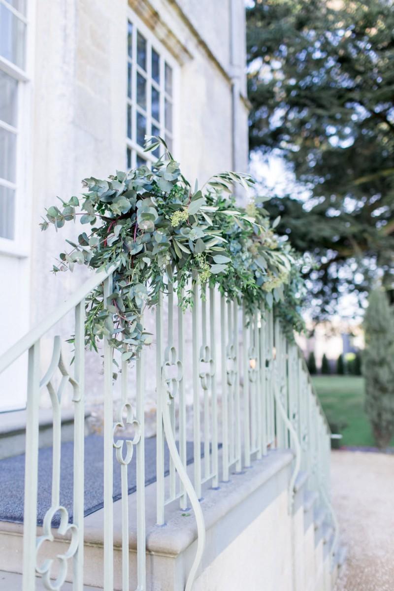 eucalyptus garland Elmore Court
