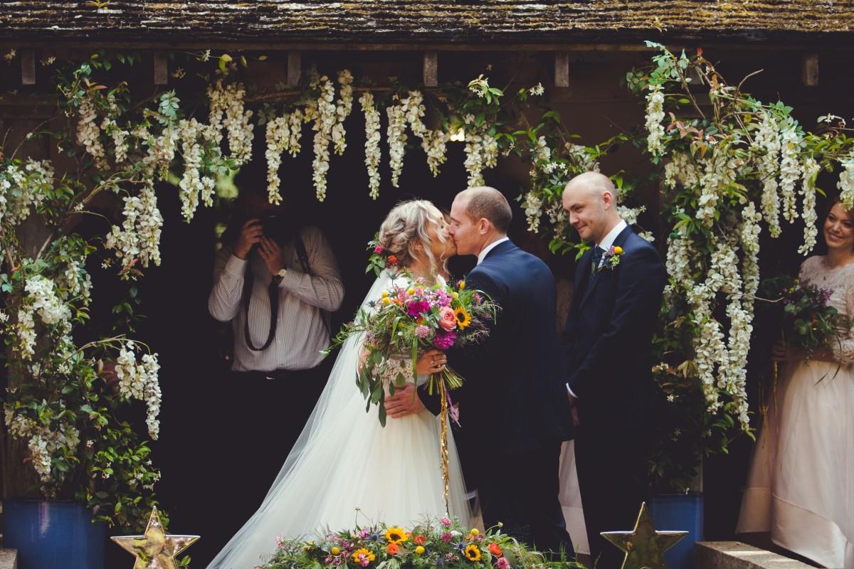 Matara wedding florist